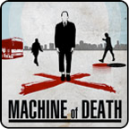 Machine of Death logo